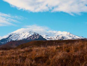 Neuseeland – very beautyful!