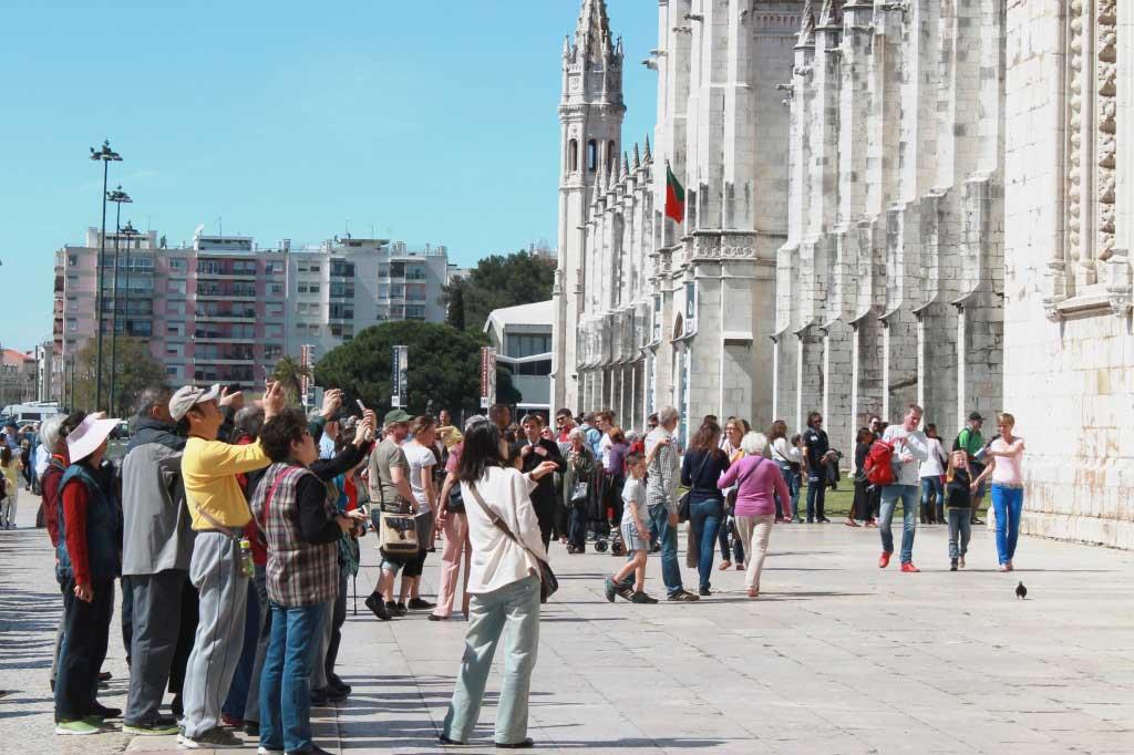 9 Tipps fuer bessere Touristen