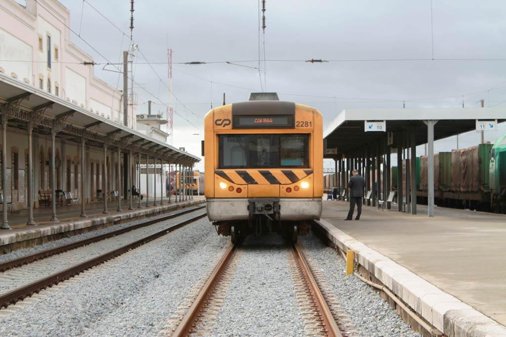 Bessere Touristen: Gib Bahn und Bus eine Chance!