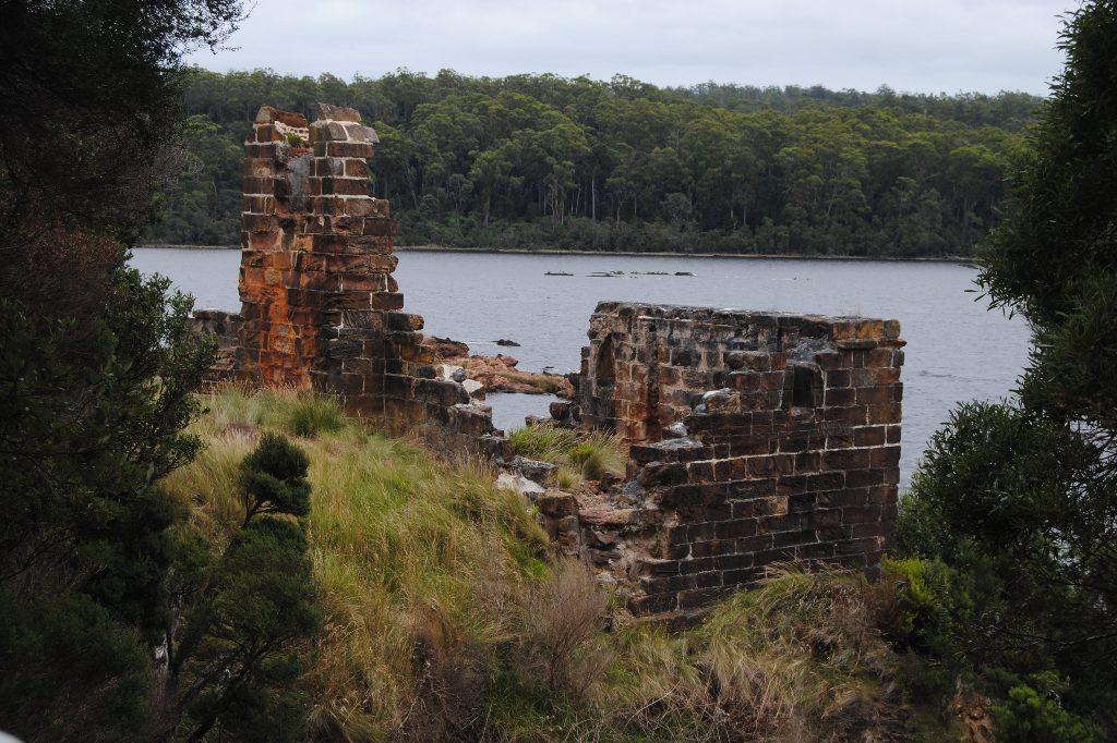 tasmanien-sarah-island