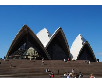 Sydney als Medley: zu Fuß, per Fähre & per bike.