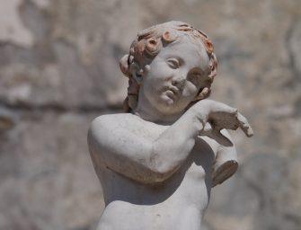 Herculaneum – Tränen, Staub und Knochen