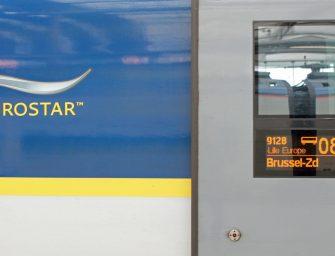Zugreise nach London: 5 Gründe für den Eurostar