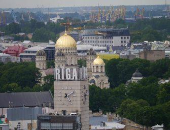 11 ultimative Riga Tipps für eine perfekte Städtereise