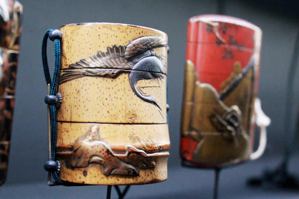 Museu do Oriente: Kulturaustausch in Lissabon: Japanische Schmuckschatullen für Medizin und verderbliche Waren