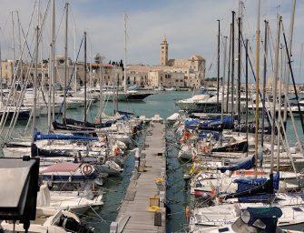 Trani in Apulien – 5 Dinge, die Du in Trani machen solltest