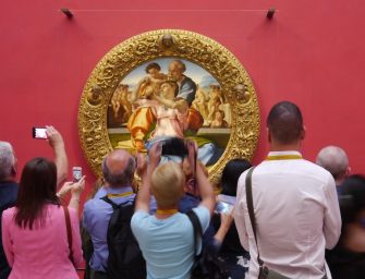 11 Meisterwerke in den Uffizien, die Du gesehen haben solltest – Teil 3