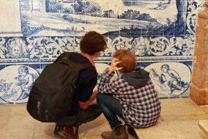 Im Azulejosmuseum in Lissabon, aus: Lissabon Tipps: 5 Museen für den exklusiven Städtetrip