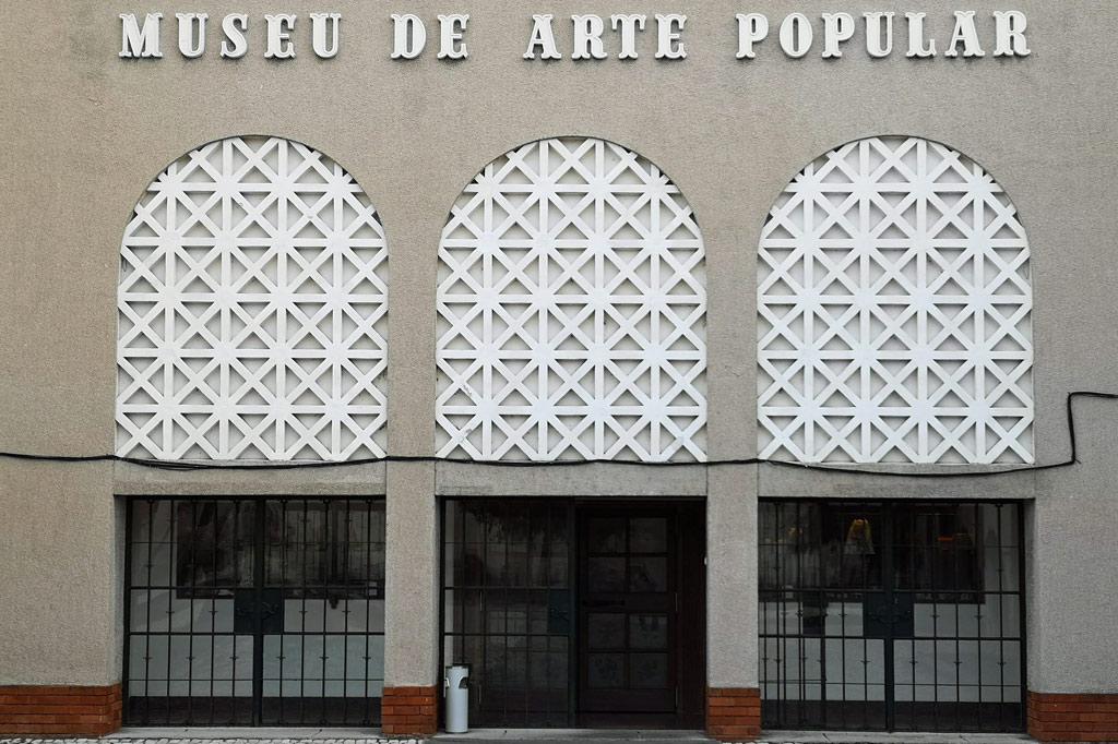 Immer gut für eine Sonderausstellung: das Museu de Arte Popular, aus: Lissabon Tipps: 5 Museen für Deinen Städtetrip