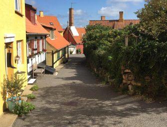 Trauminsel Bornholm. In jedem Format ganz groß
