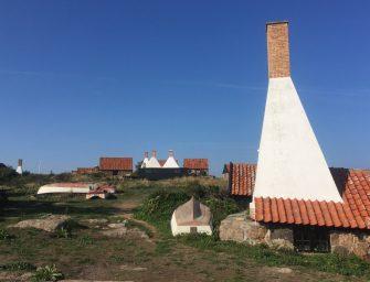 Bornholm durch die Augen einer Fotoparade: FopaNet 2-2018