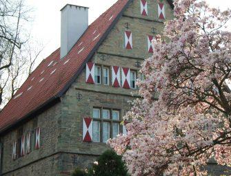 Stadtspaziergang: Soest im Frühling