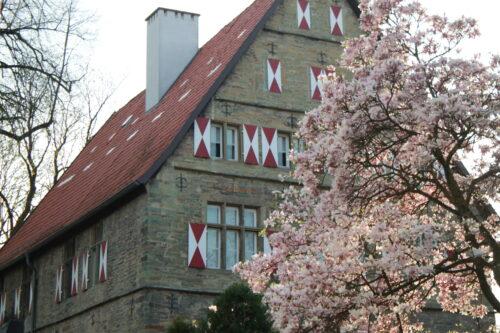 Burghofmuseum in Soest.