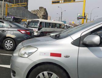 Das Verkehrschaos überleben: 5 Tipps für Lima