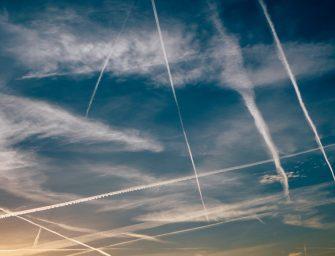 Klimawandel? Fliegen ist trotzdem geil, sagt DIE ZEIT