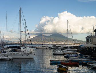 Die 10 schönsten Orte am Golf von Neapel