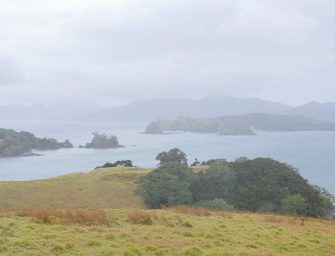 Bay of Islands und Waitangi in Neuseeland