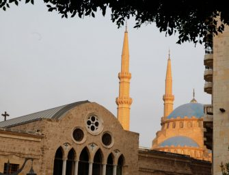Beirut Reisetipp: 11 Stationen für Deinen Stadtspaziergang