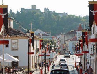 Im Herzen Portugals: Die Tempelritter von Tomar