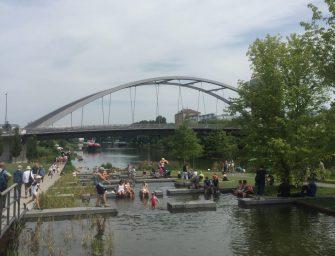 Bunte Gärten am Neckar. Die BUGA Heilbronn 2019
