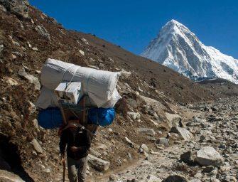 Tourismus und Menschenrechte – ganz egal?