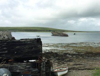 Die Orkney Inseln. Faszinierendes Archipel in der Nordsee vor Schottland