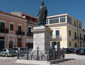 Venosa – Von Dichtern, Doppelmördern und Warlords