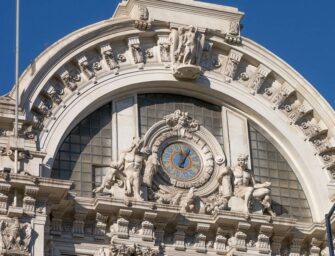 Zugfahren in Italien – Tipps für eine perfekte Bahnfahrt