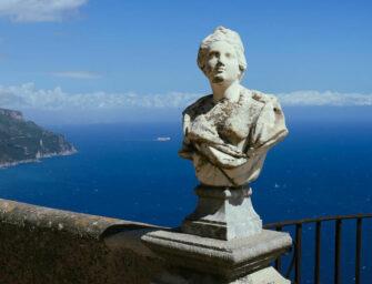 Ravello und die Amalfiküste – Besser sehen und schweigen als reden